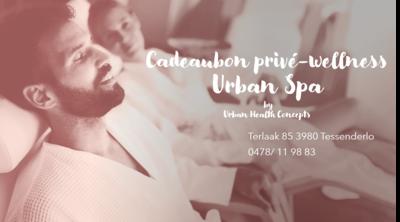 Cadeaubon Urban Spa