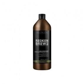 Après-shampooing QUOTIDIEN 1000ml