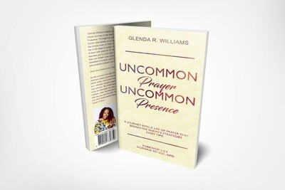 EBOOK-Uncommon Prayer Uncommon Presence
