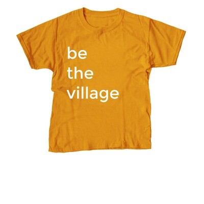 Youth T-shirts, colors (3)