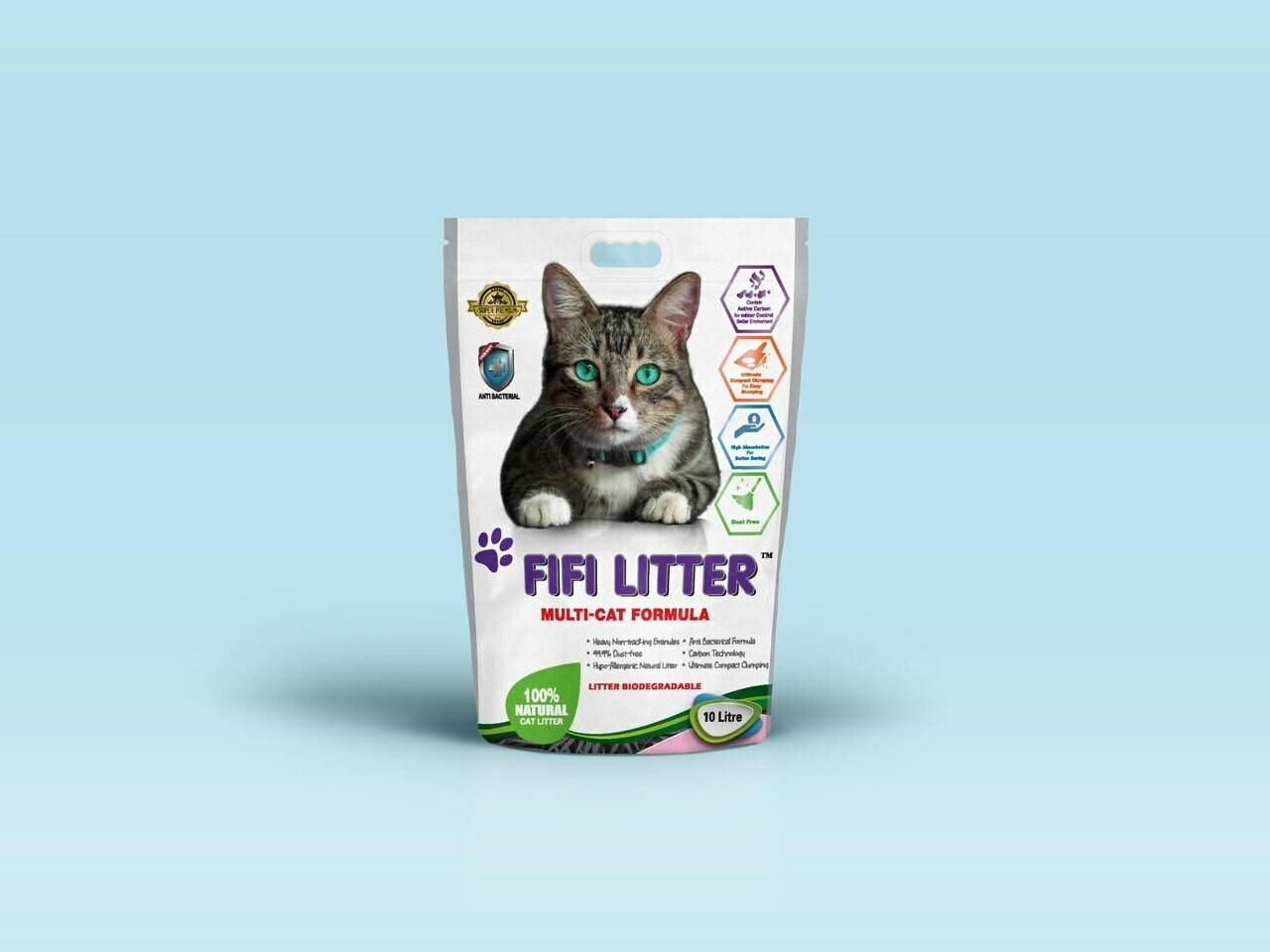 Fifi Litter