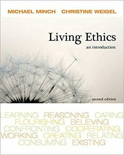 Living Ethics 2nd Edition
