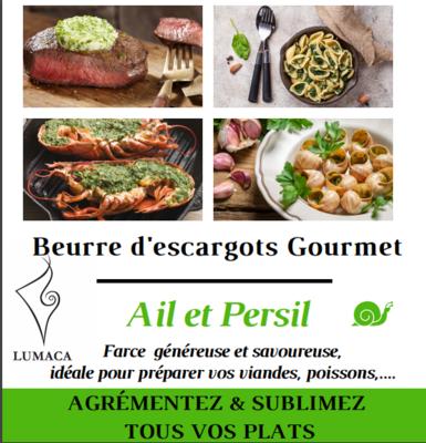 Beurre d'Escargot Gourmet