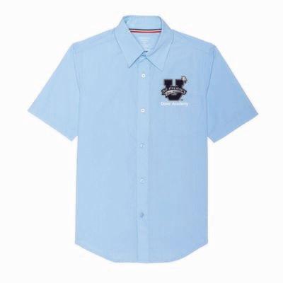 Dove Boys Short Sleeve Shirt