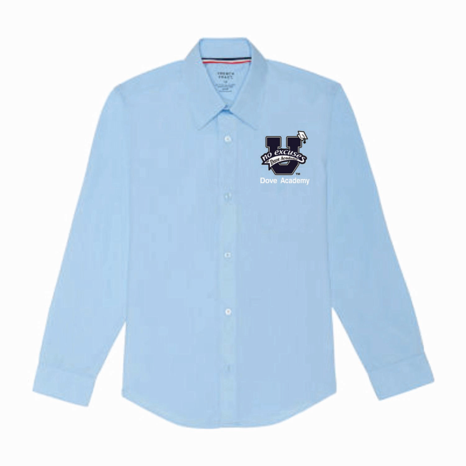 Long Sleeve Boys Shirt