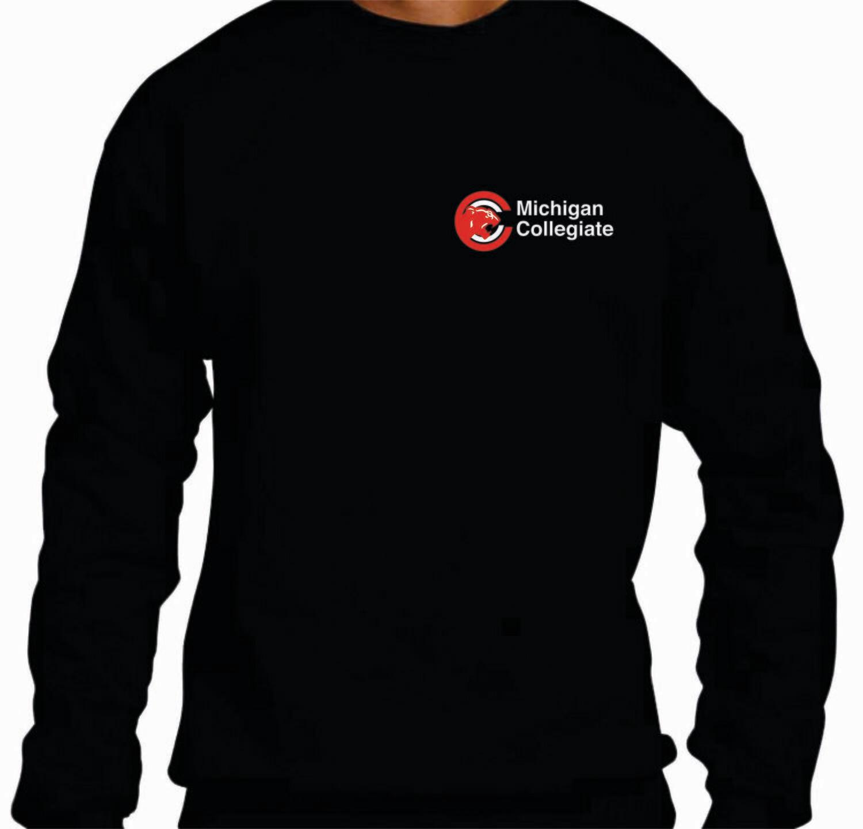 Michigan Collegiate Sweatshirt