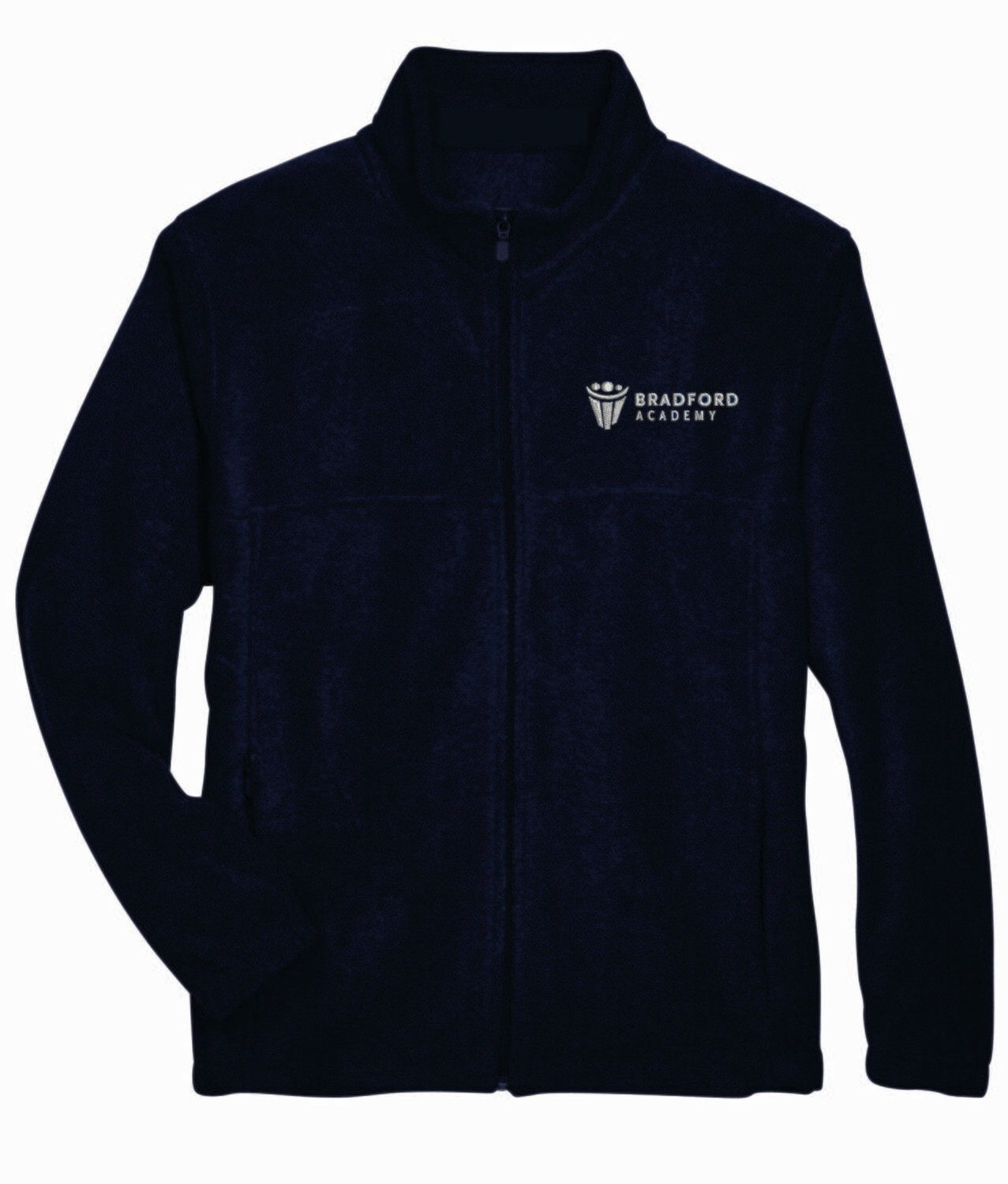 Bradford Full Zip Fleece Jacket