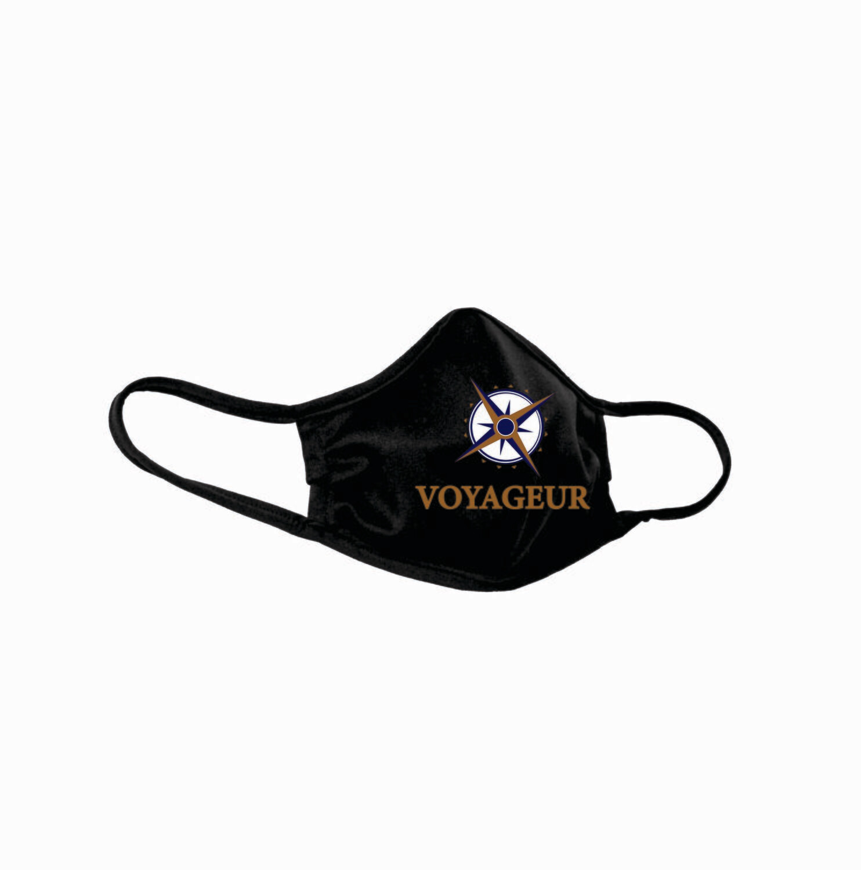 Voyageur Mask