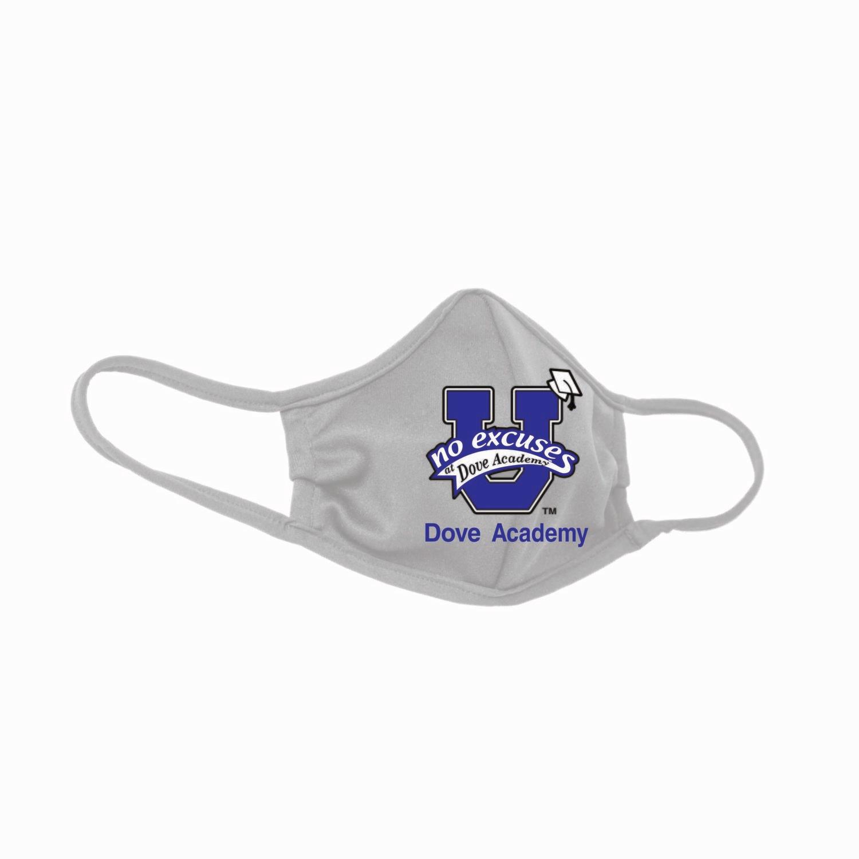 Dove Academy Mask