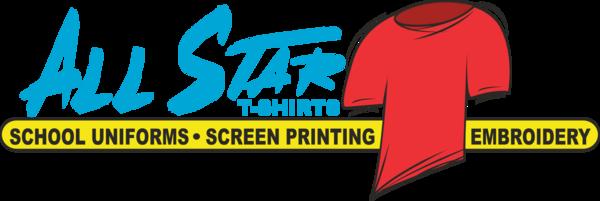 All Star T-Shirts