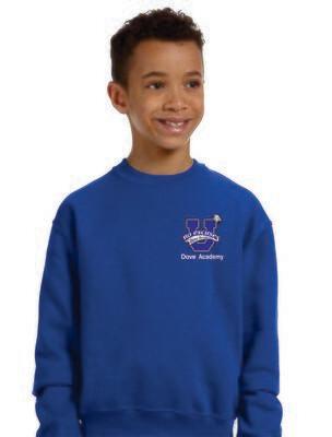 Dove Academy Sweatshirt