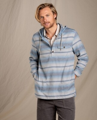 Toad&co M's Barrel House Hoodie