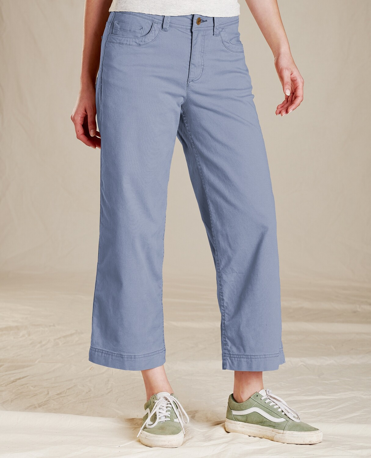 Toad&co W's Earthworks Wide Leg Pant