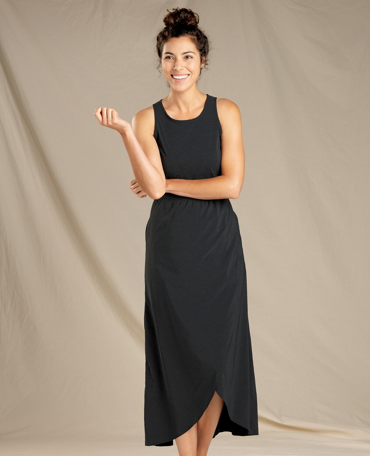 Toad & Co Sunkissed Maxi Dress