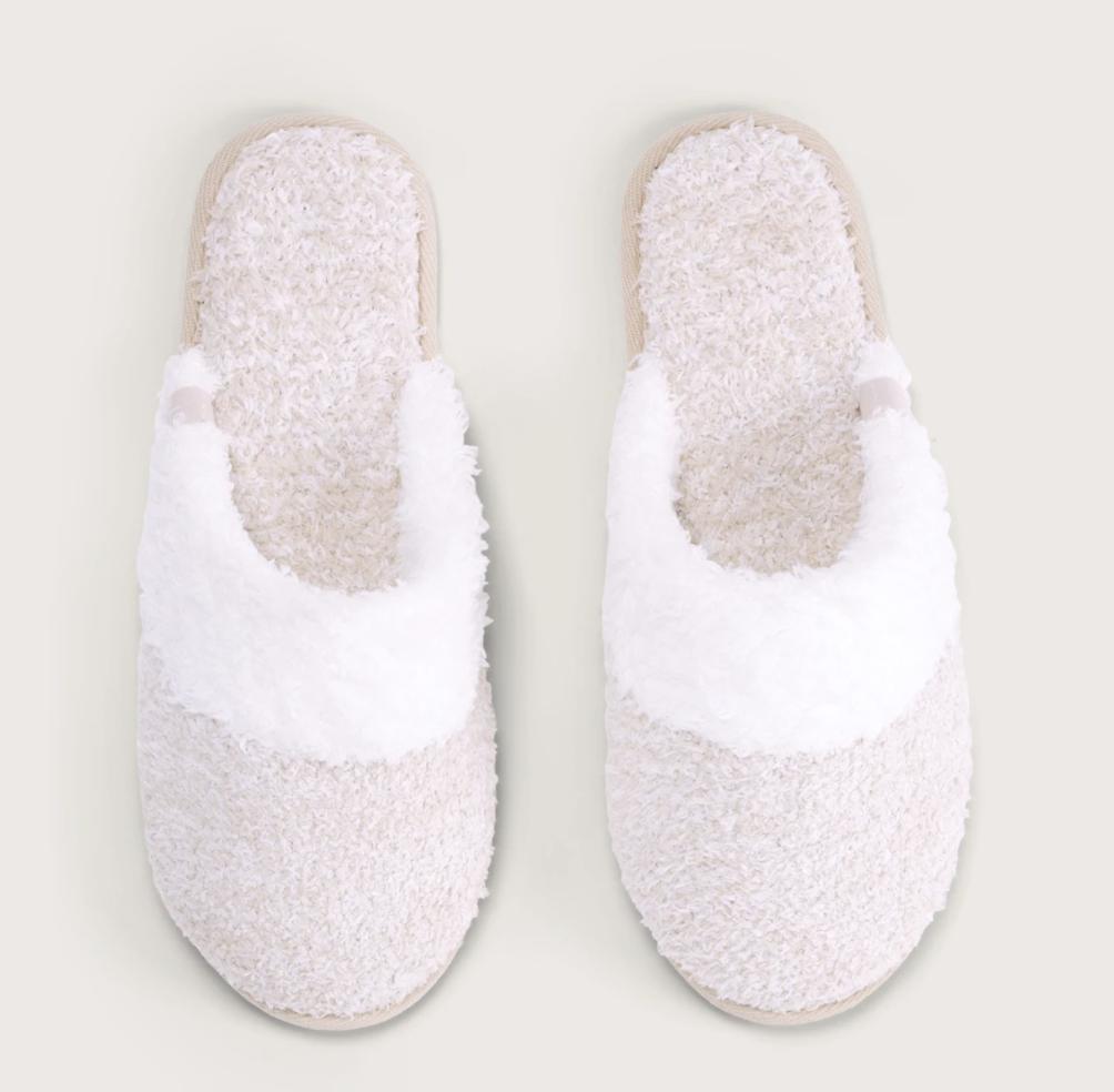 Barefoot Dreams W's CC Malibu Slipper