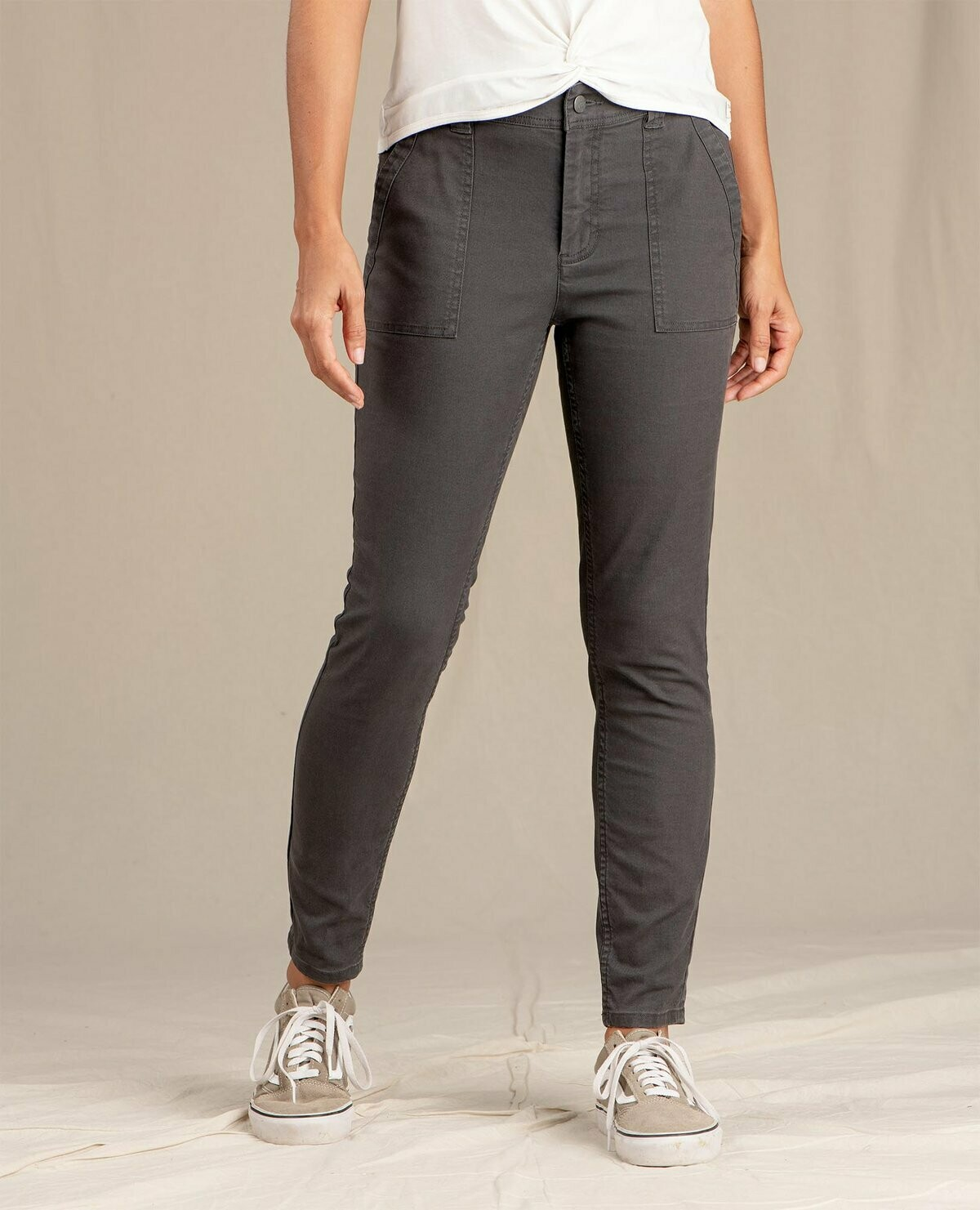 Toad & Co W's Earthworks Ankle Pant