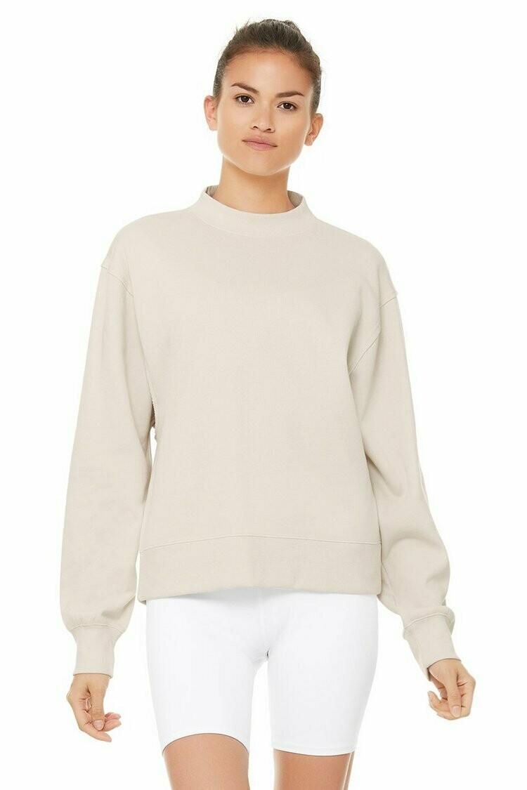 Alo Washed Freestyle Sweatshirt