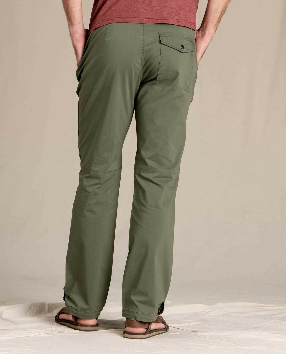 Toad&Co M's Boundless Pant