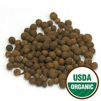 Allspice Berry whole organic 1oz