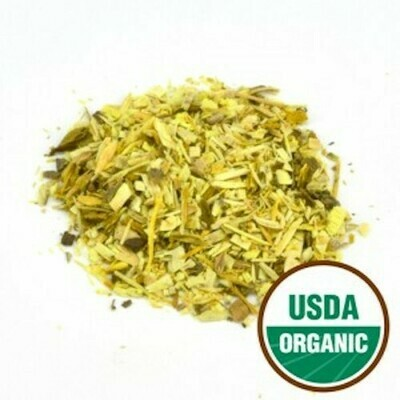 Barberry Root Bark c/s wildcrafted 1 oz