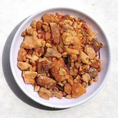 Benzoin Siam Resin 1/2 oz