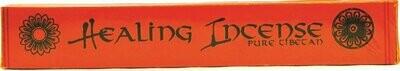Healing incense (Tibetan) 19 stick
