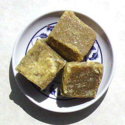Honey Amber 1/4 oz pack