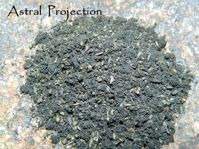 Astral Projection Incense 1/2 oz