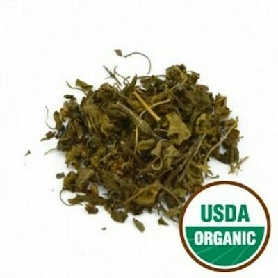 Brahmi organic 1 oz