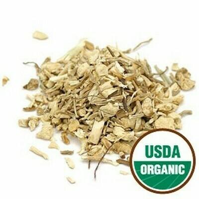Butchers Broom Root, Organic, c/s 1 oz