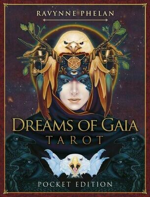Dreams of gaia tarot pocket ed