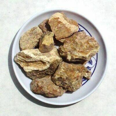 Mayan Copal Resin 1 oz