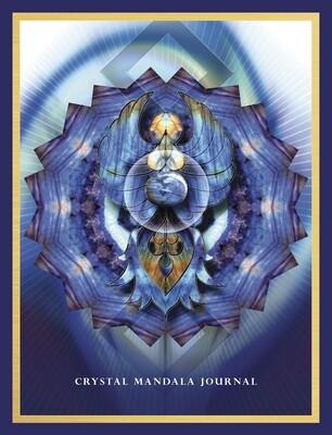 Crystal Mandala Journal