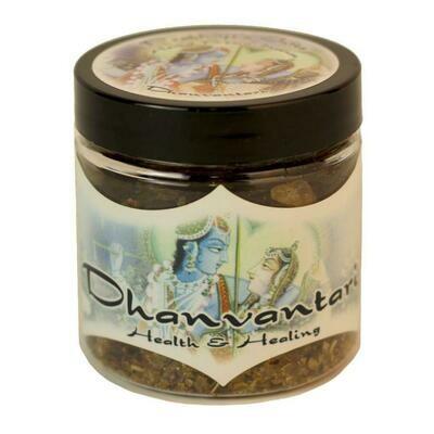 Dhanvantari (Healing) Resin
