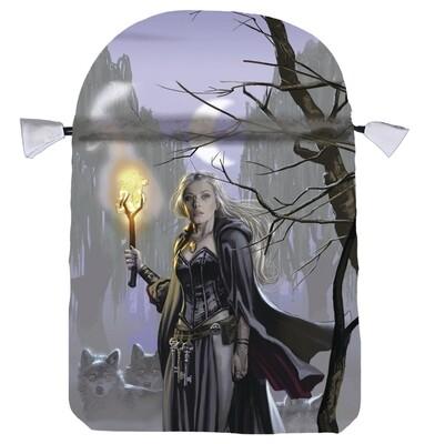 Witches Tarot Bag
