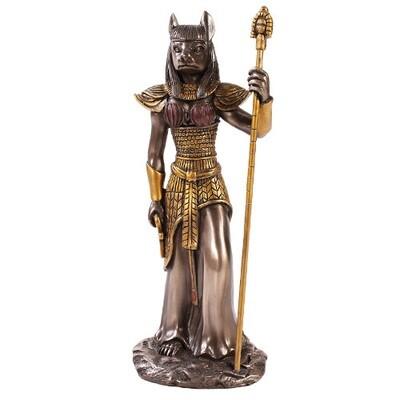 Bastet Bronze