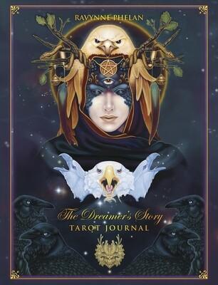 Dreamer's Story Tarot Journal