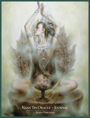 Kuan Yin Oracle Journal