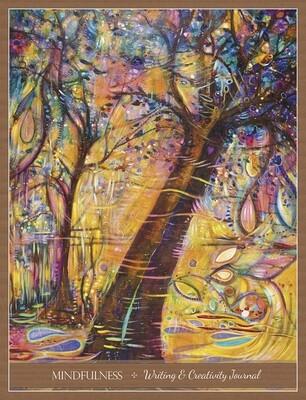 Mindfullness writing & creativity journal