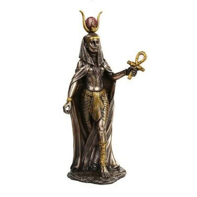 Hathor statue LG