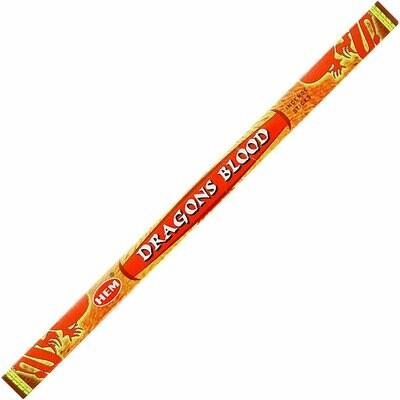 Hem Incense - Dragons Blood 8 stick