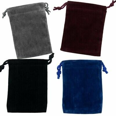 Velvet Bag 3x4