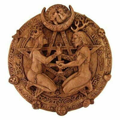 Great Rite Pentacle (MM) 162grpw