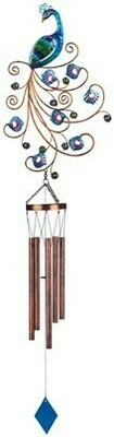 Peacock Chime