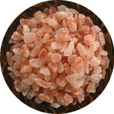 Himalayan pink salt 1 oz