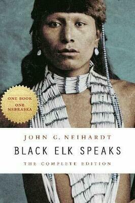 Black elk speaks (complete)
