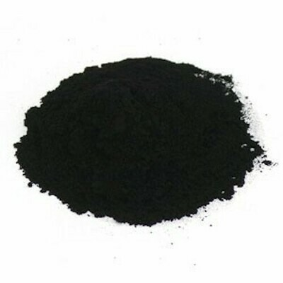Activated charcoal, pwd 1 oz
