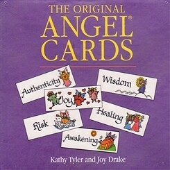 Angel Cards kit