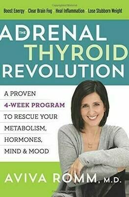 Adrenal Thyroid Solution