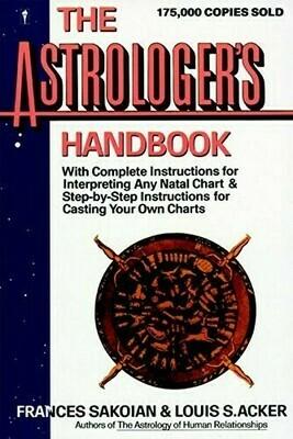 Astrologers handbook